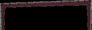 Steel Building Frame Types, Singled Sloped Frame