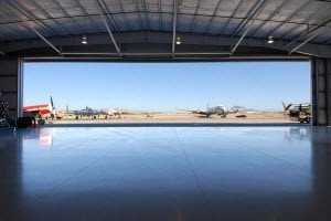 3 Of The Best Aircraft Hangar Ideas You've Never Heard Of