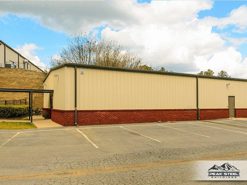 Bethany Baptist Church 2