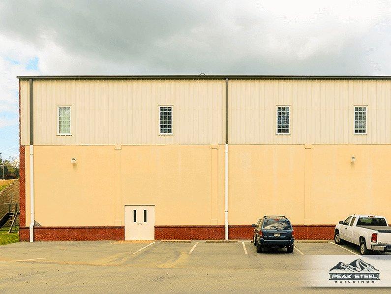 Bethany Baptist Church 4