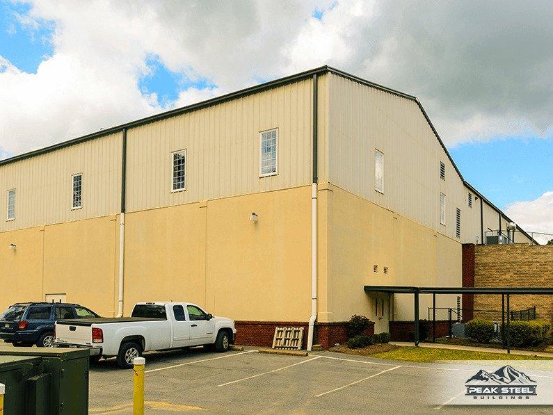 Bethany Baptist Church 5