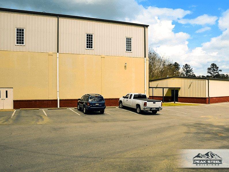Bethany Baptist Church 6
