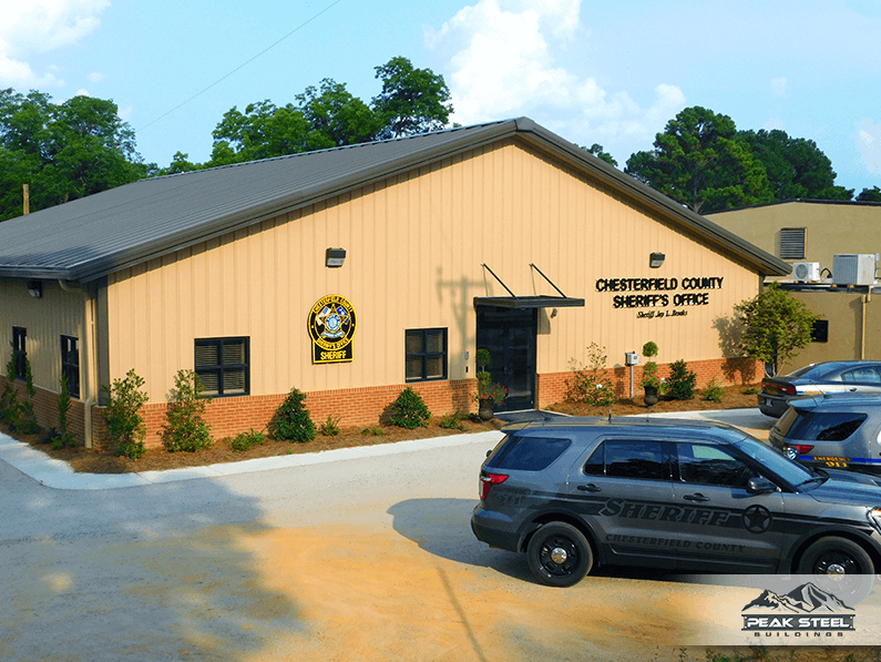 Chesterfield County Sheriff's Office 4