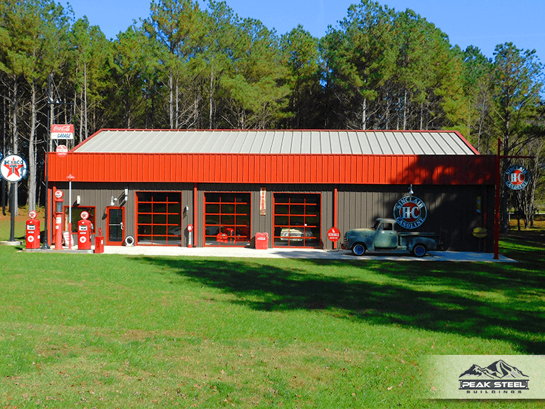 Metal Barn Kits Prices Metal Building In Brooksville Fl