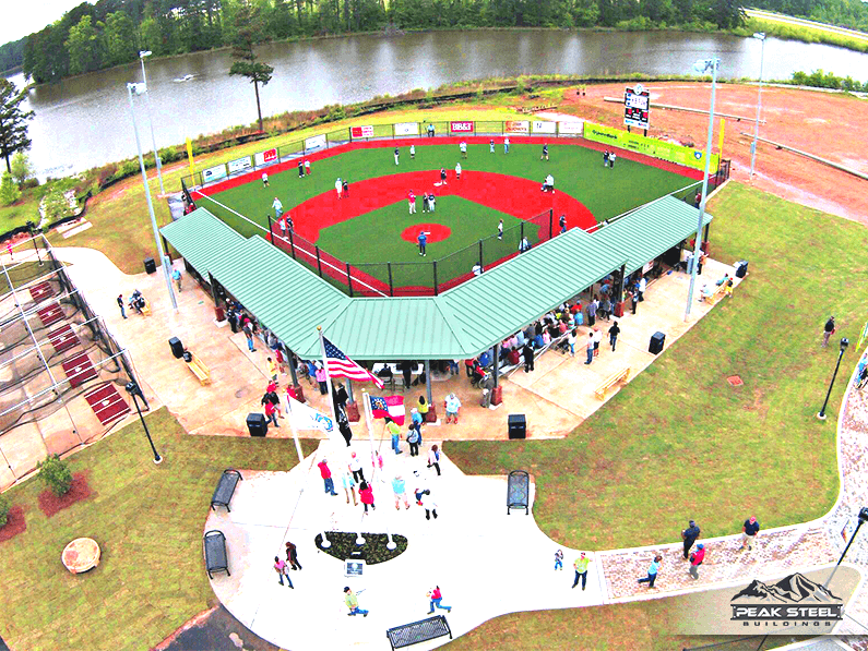 Miracle League of Newton County 1