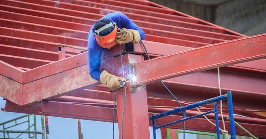 Metal Building General Contractors