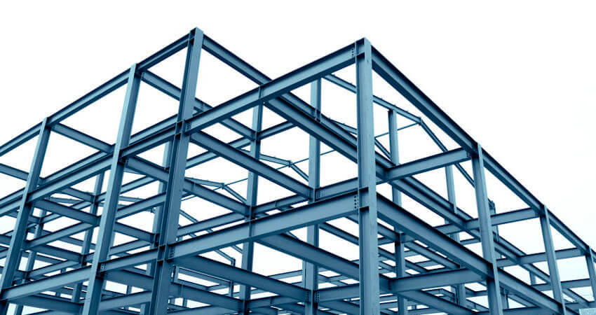 Steel Span Buildings