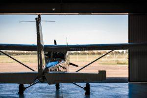 Aircraft Hangar Ideas