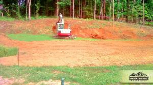 Site Preparation Tips for Metal Building Construction