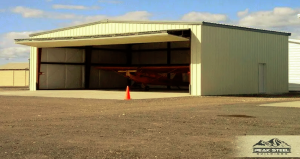 Airplane Hangar Designs