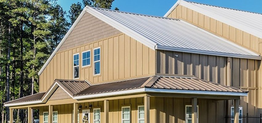 Roof Style Options